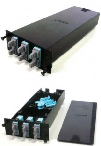 Модульная кассета Molex