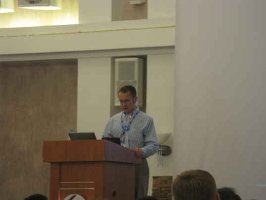 Алексей Бессребренников, выступление – Энергоэффективные решения Eaton Power Quality для ЦОД